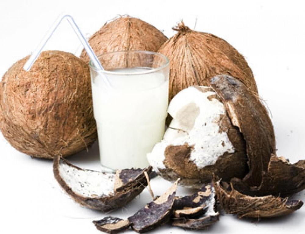 Coconut Extract
