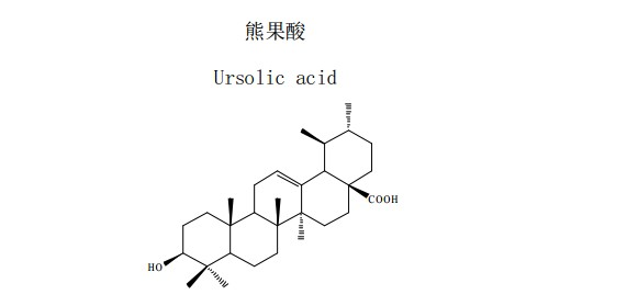 ursolic acid1