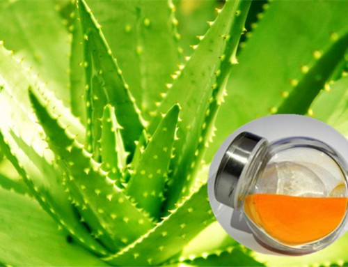 A Survey of Determination Methods of Aloe – emodin in Aloe Vera Extract