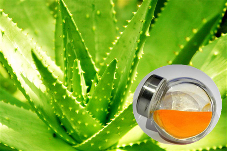 aloe amodin extract